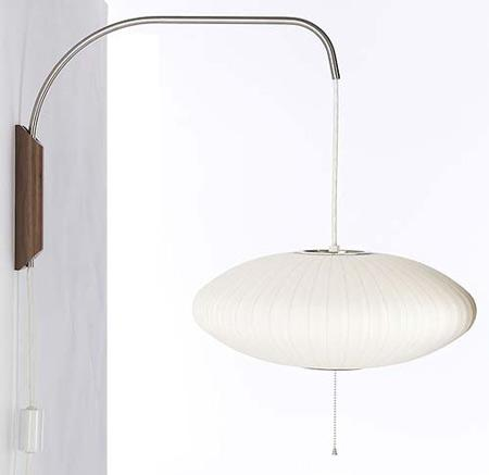SAUCER Wall Sconce - 5
