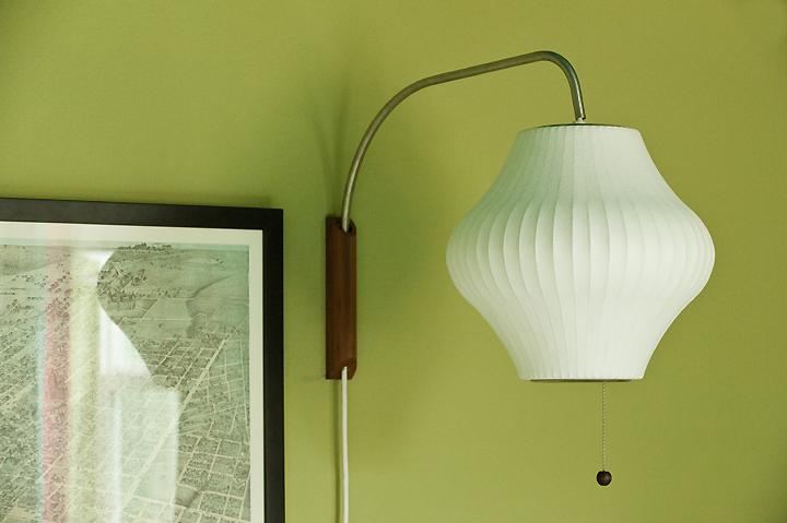 PEAR Wall Sconce - 1