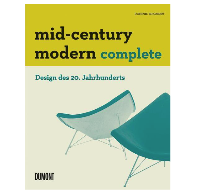 Mid-Century Modern Complete | ger